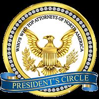 PRESIDENTS CIRCLE LOGO